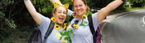 Registration Open for Mountbatten Hampshire's Sunflower Walk